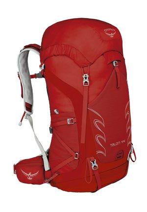 TALON 44 - Tagesrucksack - martian red