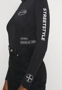Sixth June - STREETSTYLE BODY - Print T-shirt - black - 4
