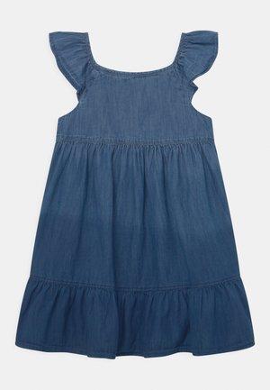 TODDLER GIRL  - Robe en jean - indigo