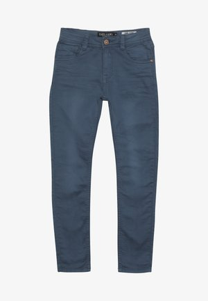 KIDS PRINZE  - Džíny Straight Fit - grey blue