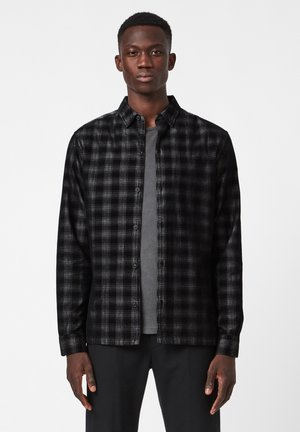 PINEHURST SHIRT - Shirt - black