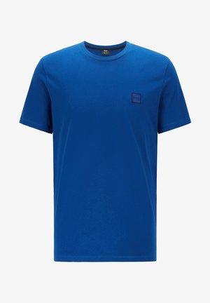 TALES - Basic T-shirt - blue