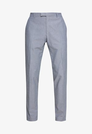 Suit trousers - light grey