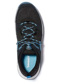Timberland - SOLAR WAVE LOW - Trainers - jet black - 2