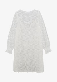 See by Chloé - Denní šaty - iconic milk - 0