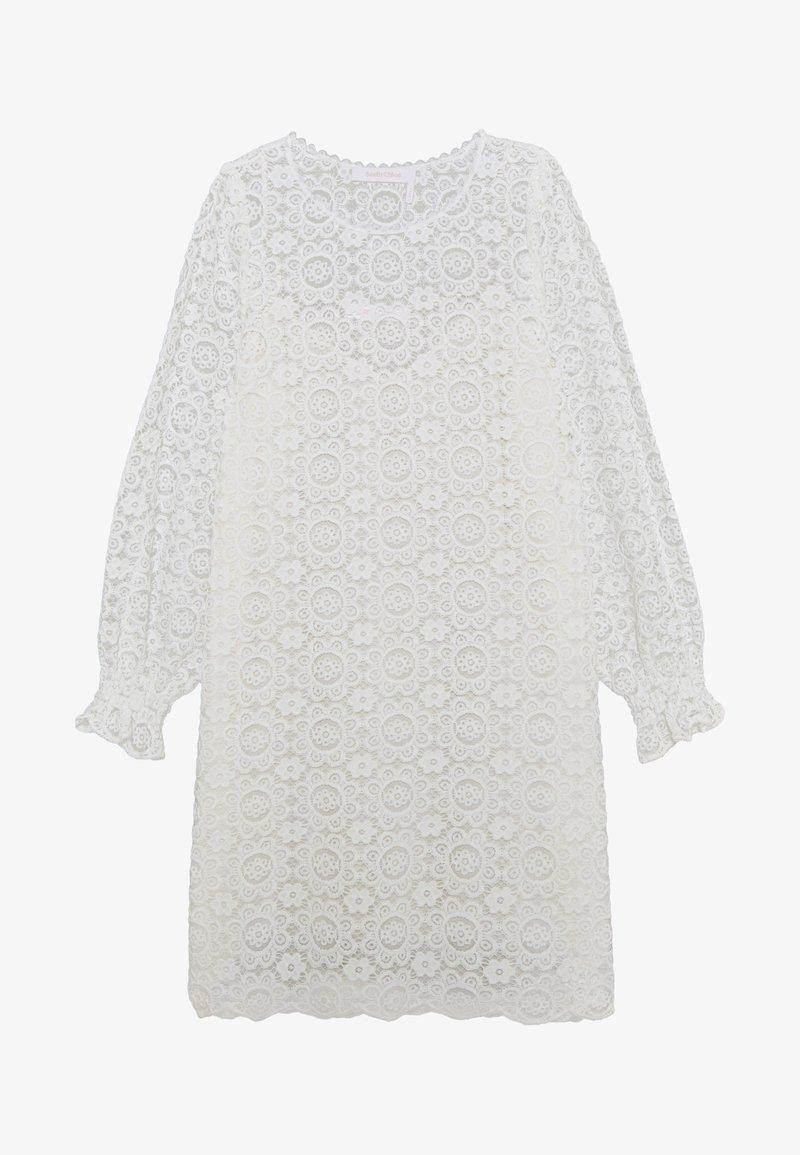 See by Chloé - Denní šaty - iconic milk