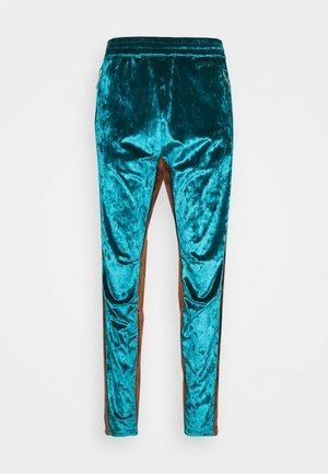 PANTS - Teplákové kalhoty - petrol