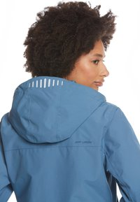 Jeff Green - CARO - Outdoor jacket - blue powder - 4