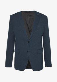 Esprit Collection - SOFT TONE - Blazer jacket - dark blue - 3