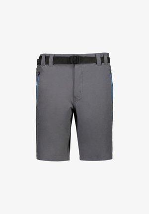 Outdoor shorts - grey regata