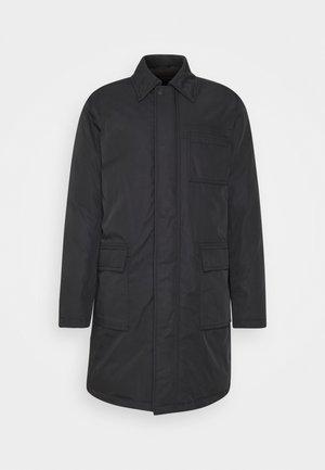 TEMPT - Zimní bunda - black