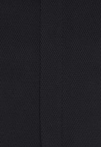 Emporio Armani - Blazer jacket - black - 2