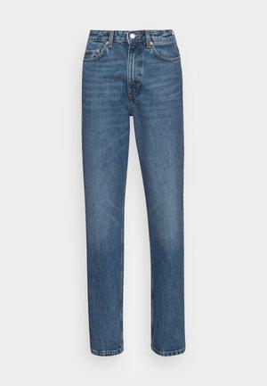 ROWE - Straight leg jeans - deep blue