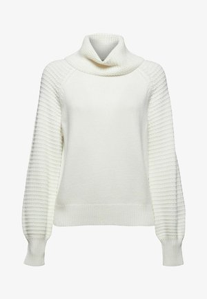 SWEATERS - Jumper - off white