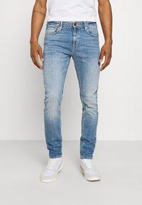 Scotch & Soda - SKIM - Slim fit jeans - born again - 0