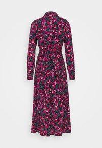 Guess - SELVAGGIA DRESS - Košilové šaty - multi-coloured - 7