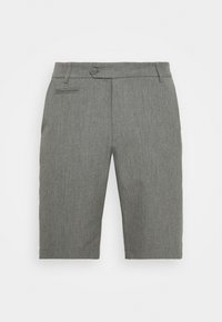 COMO LIGHT - Shorts - grey melange