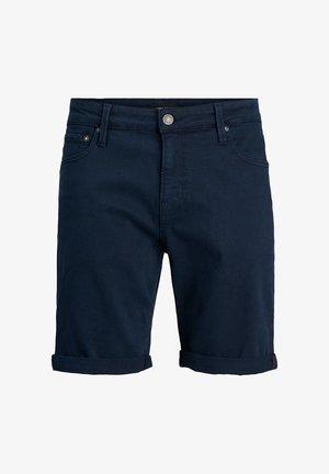 Shorts vaqueros - navy blazer
