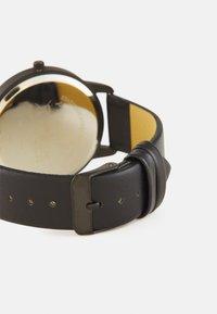 Pier One - UNISEX - Watch - black - 1