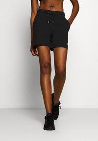 Fila - AMIRA - kurze Sporthose - black - 0
