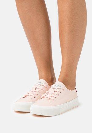 SUMMIT - Sneakers laag - light pink