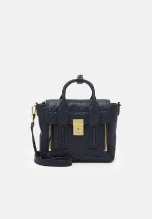 PASHLI MINI SATCHEL - Handbag - ink