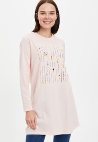 DeFacto - Tunic - pink - 3