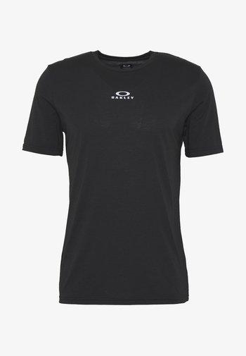 BARK NEW - T-shirt basic - black
