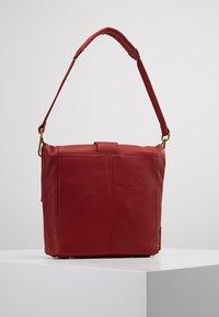 Marc O'Polo - Handbag - chili red - 2
