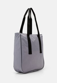 adidas Performance - TOTE - Sports bag - glow grey/black/white