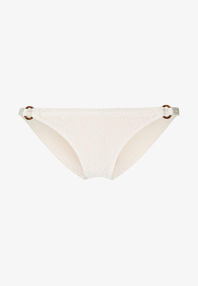 WILD ROSE - Bikini-Hose - off white