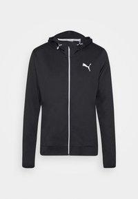 Puma - RTGFZ - Zip-up hoodie - black - 4