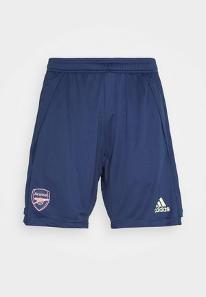 ARSENAL FC AEROREADY FOOTBALL SHORTS - kurze Sporthose - blue