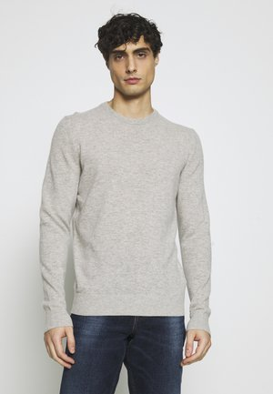 Jumper - twentyfour grey