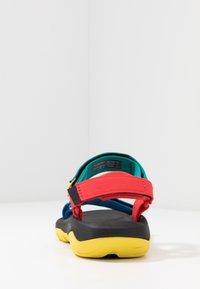 Teva - HURRICANE XLT2 WOMENS - Walking sandals - multicolor - 3