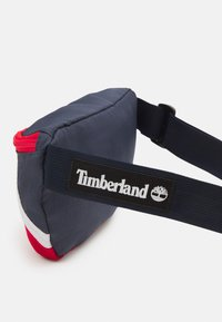 Timberland - BUM BAG - Taška spříčným popruhem - orange - 3