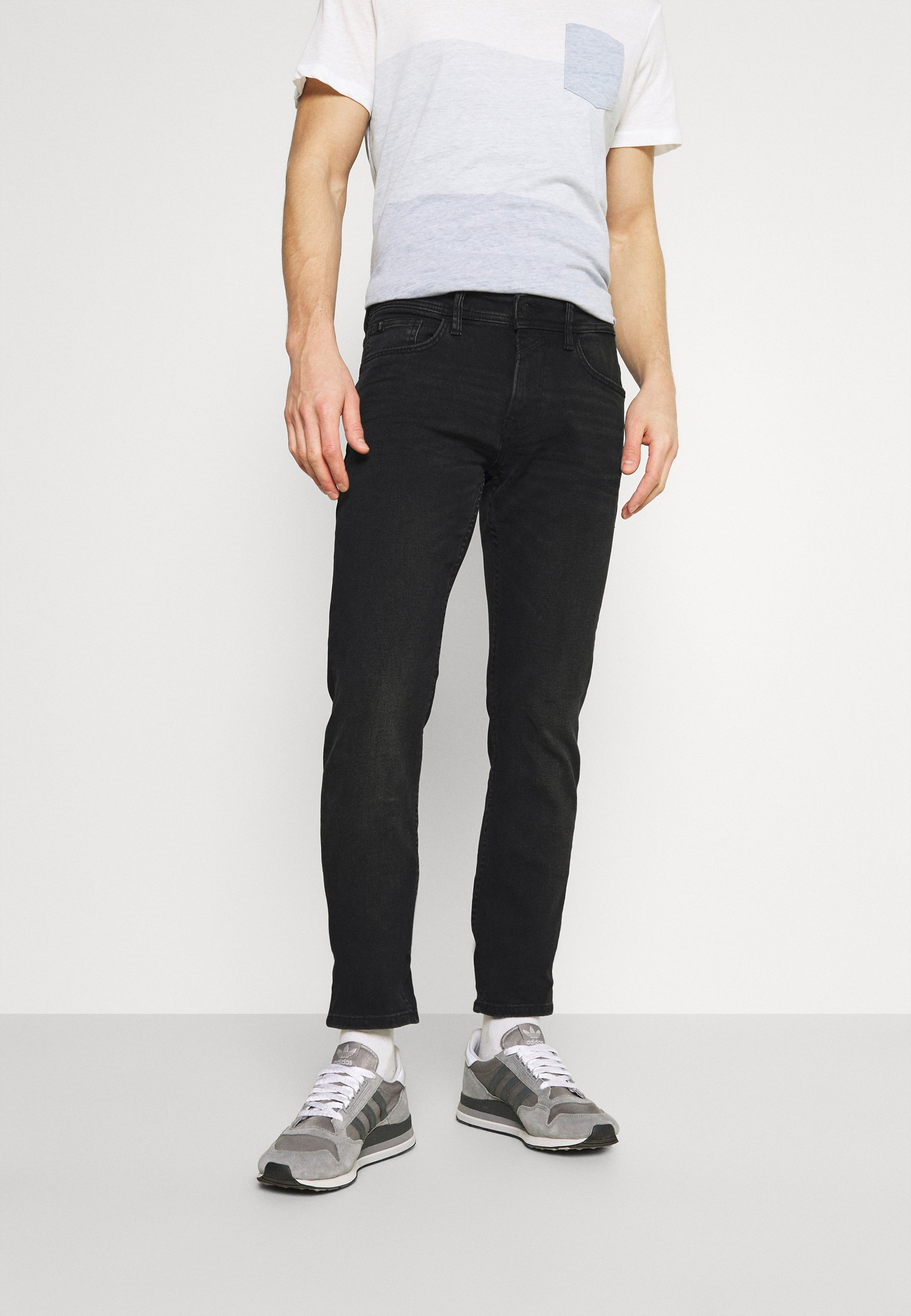 Men SLIM PIERS STRETCH - Slim fit jeans