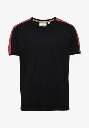 EXERCISE UR MIND - Print T-shirt - schwarz