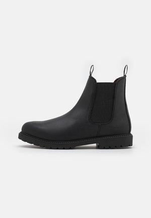DARVEN - Korte laarzen - black