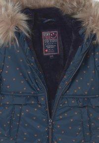 Staccato - KID - Winter coat - dark blue - 3