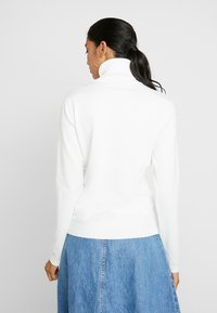 Soft Rebels - SRMARLA - Jumper - snow white - 2