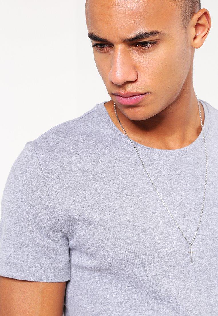 Icon Brand - ST PAUL - Halskette - silver-coloured