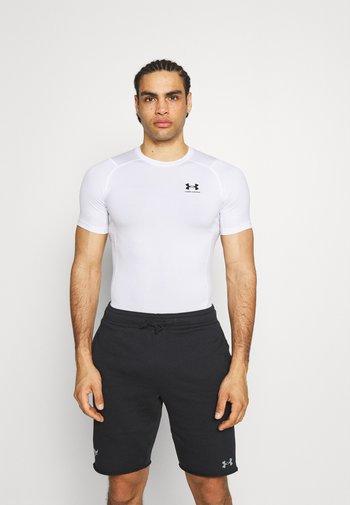 COMP - T-shirts print - white