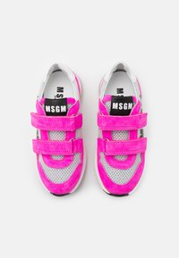MSGM - Trainers - pink/white - 3