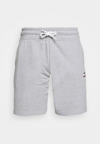 Tommy Hilfiger - SHORTS - Sports shorts - grey - 3