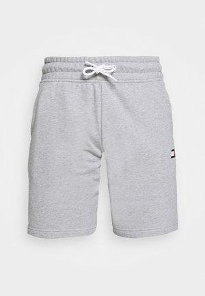 SHORTS - Krótkie spodenki sportowe - grey