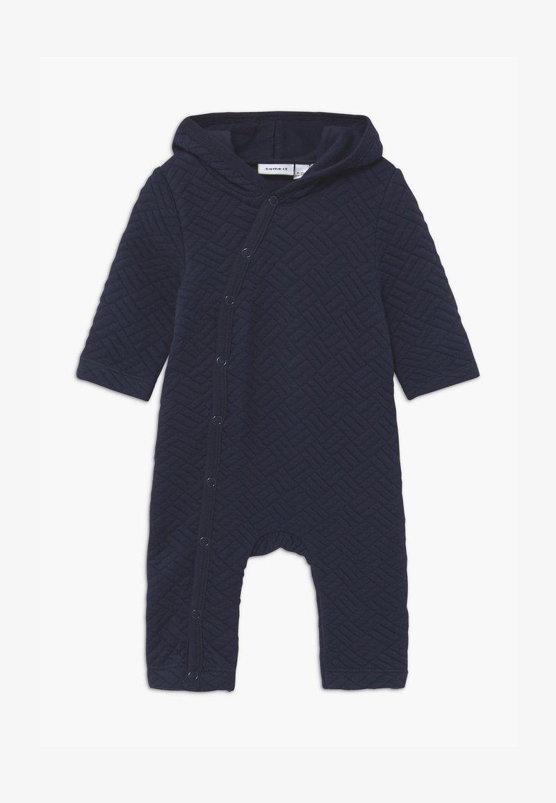Name it - NBMNATIL BABY - Jumpsuit - dark sapphire