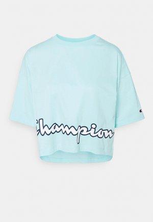 CREWNECK  - Printtipaita - mint