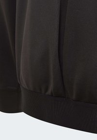 adidas Performance - UP2MV AEROREADY LOOSE HOODIE - Felpa aperta - black - 3