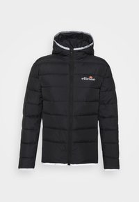 PURDS JACKET - Zimní bunda - black
